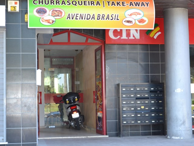 Churrasqueira Brasil - Take Away