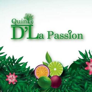 Quinta D'La Passion