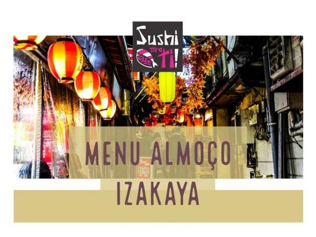 Sushi | Sashimi | E muito mais...