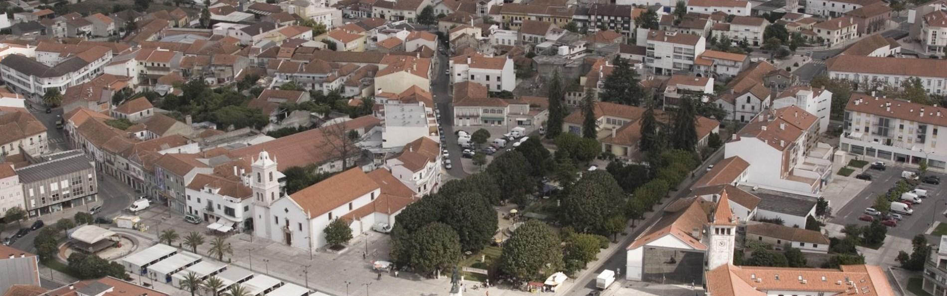 Nova Cidade Padaria Pastelaria