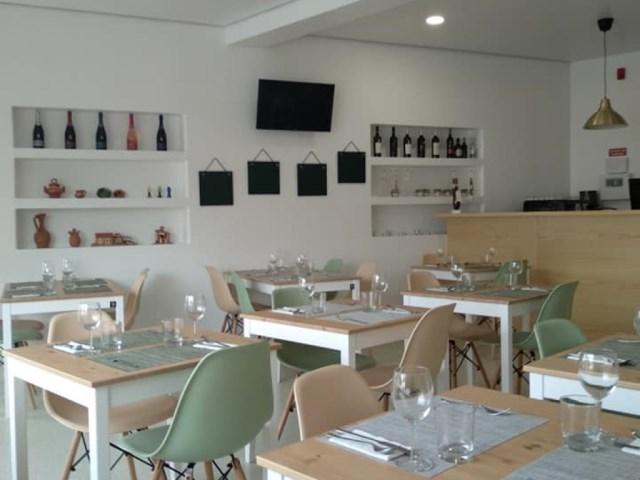 Restaurante Gandaresa
