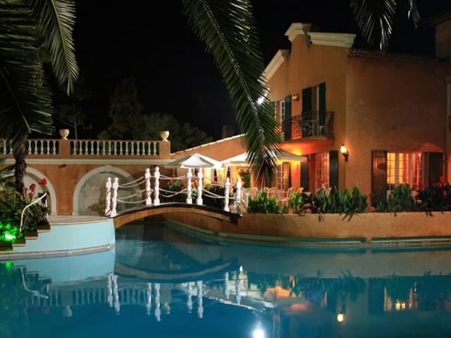 Hotelaria Quinta da Lagoa