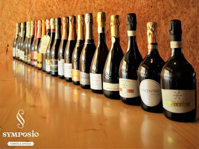 Symposio - Vinhos e Amigos
