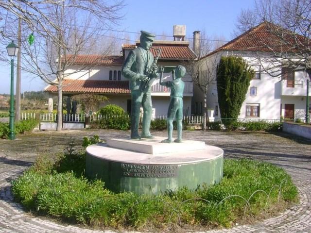 Monumento ao Músico