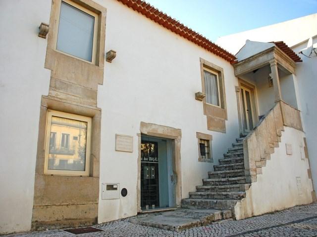 Casa dos Bogalhos