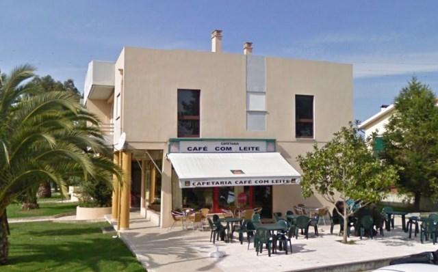 Cafetaria Café com Leite