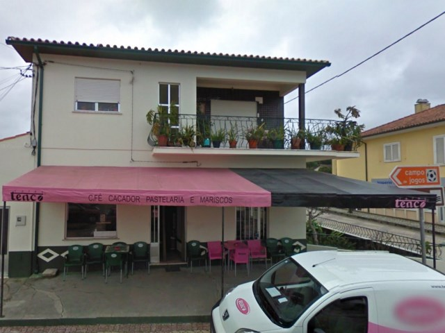 Café Caçador
