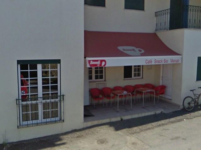 Marujo Café
