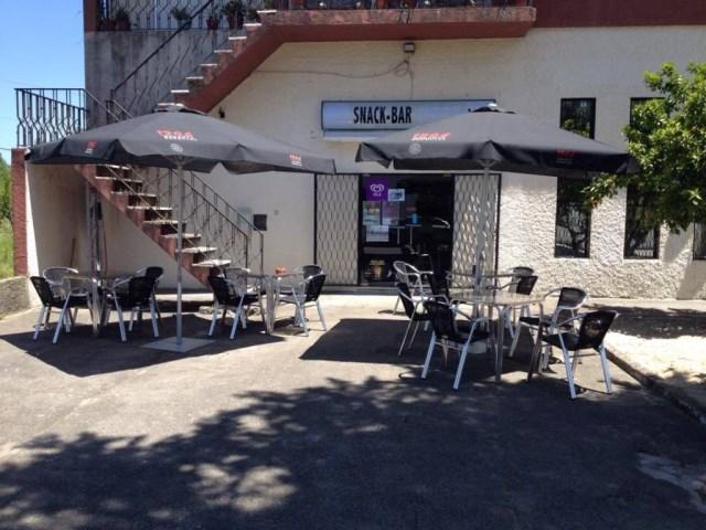Restaurante Maria Batata